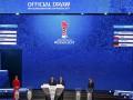 Россия сыграет с Новой Зеландией и Португалией на Кубке Конфедераций