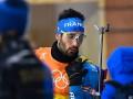 Фуркад: Я достиг всего только благодаря упорным тренировкам