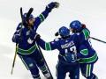 Кубок Стэнли: Ванкувер уничтожил Вегас, Филадельфия в ярком матче обыграла Айлендерс