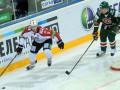 КХЛ: Донбасс проиграл лидеру Восточной конференции