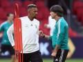 Боатенг: Я уважаю новый курс сборной Германии и понимаю решение тренера