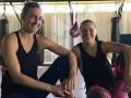 Спарринг-партнер Роузи: Не могу представить, чтобы Ронда искала себе другого тренера