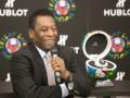 Пеле: Подготовка Бразилии к чемпионату мира - это позор