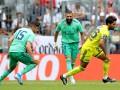 Реал - Фенербахче 5:3 видео голов и обзор матча за третье место турнира Audi Cup