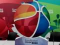 В Любляне представлен логотип украинского Евробаскета-2015