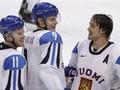 Селянне стал самым результативным хоккеистом в истории Олимпиад