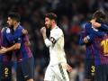 Игроки Реала и Барселоны будут жить в одном отеле перед Эль Класико