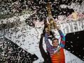 Клинтон Мур – новый чемпион Red Bull X-Fighters