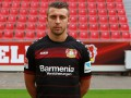 Юрченко забил за Байер в товарищеском матче