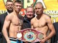 Арум: Салидо струсил, он боится проводить реванш с Ломаченко