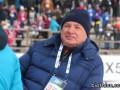 Брынзак: Мы уже определили круг молодых спортсменов, которых будут готовить к Олимпиаде
