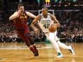 Лав: Хорфорд стал тузом в рукаве для Бостона