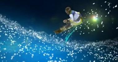 Зимняя сказка: Презентация Украины на Олимпиаду-2022
