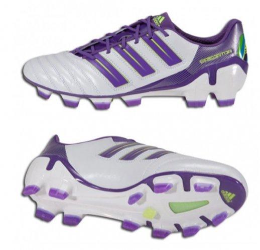 adidas adiPower Predator – Champions League