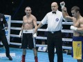 Украинский боксер Лазарев: Для меня каждый матч - это настоящий бой