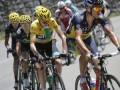 Тур де Франс. Киттель одерживает вторую победу