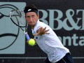 Стаховский потерпел поражение в полуфинале квалификации в Марселе