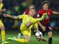 Турция – Украина: прогноз и ставки букмекеров на товарищеский матч