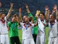 Эксперт: Доминировать в футболе, как это делала Испания, немцы не смогут