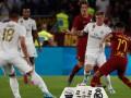 Рома - Реал 2:2 (по пен. 5:4) видео голов и обзор матча