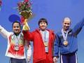 Украинка взяла бронзу на ЧМ по тяжелой атлетике