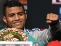 Гонсалес стал чемпионом мира в четырех весовых категориях
