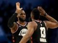 Матч всех звезд НБА-2019: видео обзор поединка