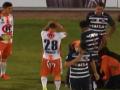 Страшная травма руки во время матча в Аргентине
