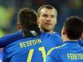 Рейтинг ФИФА: Украина останется в ТОП-30, Буркина-Фасо обойдет Россию