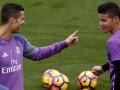 Экс-игрок Колумбии: Хамесу вредит дружба с Роналду
