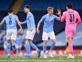 Зинченко поучаствовал в голе Манчестер Сити в ворота ПСЖ