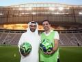 Хави в шестой раз за сезон признан лучшим тренером месяца в Катаре