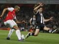 Новый подвиг: Арсенал вырвал победу над Ньюкаслом