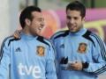 Арсенал купил игрока сборной Испании