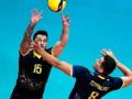 Сборная Украины по волейболу сыграет с Россией на Чемпионате Европы