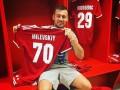 Милевский может продолжить карьеру в Индонезии