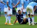 Роналду получил повреждение в поединке с Лацио