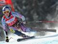 Горные лыжи: Линдси Вонн завоевала Большой хрустальный глобус