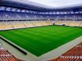 Арена Львов будет домашним стадионом ФК Львов в новом сезоне
