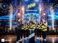Natus Vincere возгласили рейтинг лучших команд мира