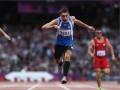 Роман Павлик выиграл свое второе золото Паралимпиады