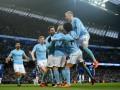 Манчестер Сити оторвался от преследователей в АПЛ на 18 очков