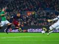 Севилья и Барселона разгромили соперников в Кубке Испании