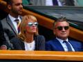 Отец Джоковича призвал Федерера завершить карьеру