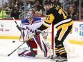 НХЛ: Рейнджерс переиграл Питтсбург, Тампа забросила 6 шайб Айлендерс
