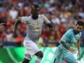 Барселона - Манчестер Юнайтед 1:0 видео гола и обзор матча