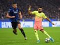 Аталанта - Манчестер Сити 1:1 видео голов и обзор матча ЛЧ