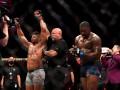 Оверим победил Харриса во втором раунде на UFC ON ESPN 8