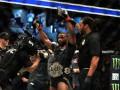 UFC 228: Вудли победил Тилла и другие результаты турнира