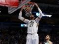 Эффектная игра Гобера и мощный данк Джонсона - среди лучших моментов дня в НБА